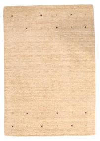 Loribaf Loom Matto 168X244 Moderni Käsinsolmittu Beige/Keltainen (Villa, Intia)