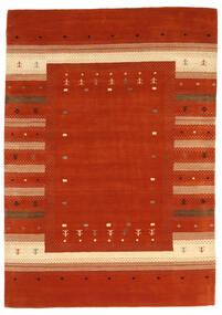 Loribaf Loom Matto 165X235 Moderni Käsinsolmittu Ruoste/Punainen (Villa, Intia)