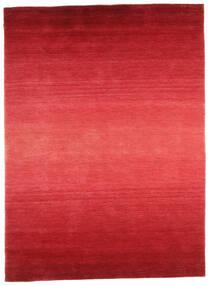 Loribaf Loom Matto 171X233 Moderni Käsinsolmittu Punainen/Ruoste (Villa, Intia)