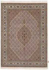Tabriz Royal Matto 168X232 Itämainen Käsinsolmittu ( Intia)