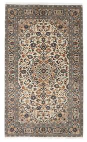 Keshan Matto 144X242 Itämainen Käsinsolmittu Tummanharmaa/Vaaleanharmaa (Villa, Persia/Iran)