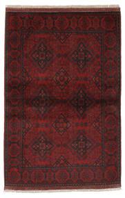 Afghan Khal Mohammadi Matto 98X148 Itämainen Käsinsolmittu (Villa, Afganistan)