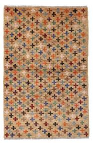 Moroccan Berber - Afghanistan Matto 99X153 Moderni Käsinsolmittu (Villa, Afganistan)