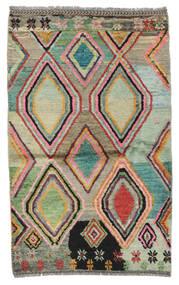Moroccan Berber - Afghanistan Matto 87X136 Moderni Käsinsolmittu (Villa, Afganistan)