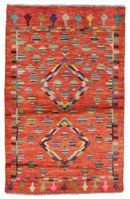 Moroccan Berber - Afghanistan Matto 90X140 Moderni Käsinsolmittu (Villa, Afganistan)