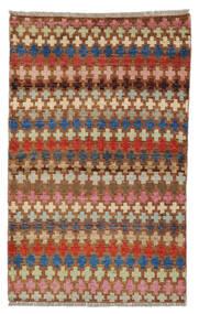 Moroccan Berber - Afghanistan Matto 85X137 Moderni Käsinsolmittu (Villa, Afganistan)