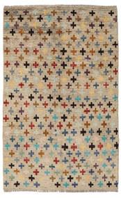Moroccan Berber - Afghanistan Matto 113X185 Moderni Käsinsolmittu (Villa, Afganistan)