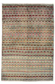 Moroccan Berber - Afghanistan Matto 116X176 Moderni Käsinsolmittu (Villa, Afganistan)