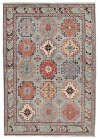 Kazak Matto 169X238 Itämainen Käsinsolmittu (Villa, Afganistan)