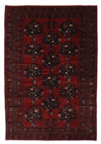 Beluch Matto 205X300 Itämainen Käsinsolmittu (Villa, Afganistan)