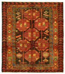 Lori Matto 172X195 Itämainen Käsinsolmittu (Villa, Persia/Iran)