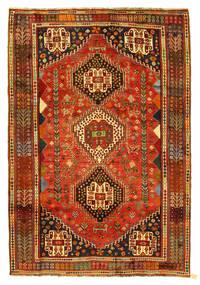 Ghashghai Matto 182X270 Itämainen Käsinsolmittu (Villa, Persia/Iran)