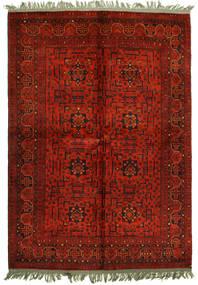 Afghan Khal Mohammadi Matto 169X240 Itämainen Käsinsolmittu (Villa, Afganistan)