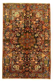 Nahavand Matto 153X248 Itämainen Käsinsolmittu (Villa, Persia/Iran)