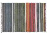 Rainbow Stripe - Harmaa