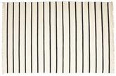 Dorri Stripe - Valkoinen / Musta