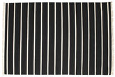 Dorri Stripe - Musta / Valkoinen