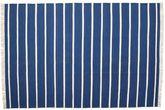 Dorri Stripe - Tummansininen