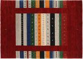 Loribaf Loom Designer - Dk.Red / Multi