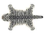 Tiger - Valkoinen