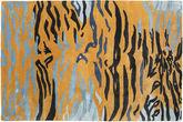 Love Tiger - oranssi / Harmaa