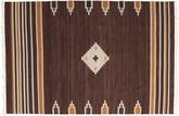 Tribal - Ruskea