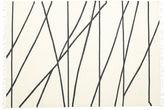 Cross Lines - Valkea / Musta