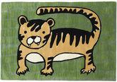 Cool Cat - Keltainen