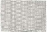 Kelim Long Stitch - Cream / Musta